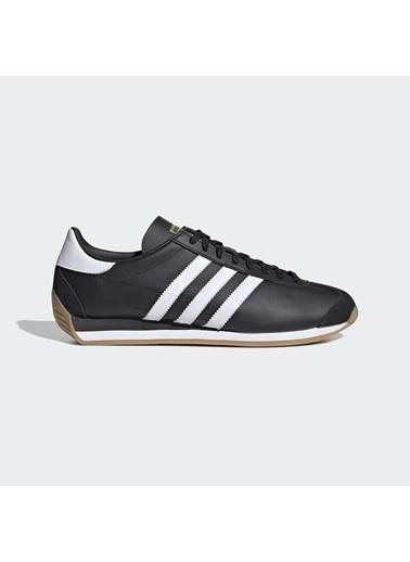 adidas Erkek Country Og Sneakers FV1224 Siyah